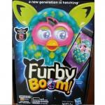 Furby Boom: Интерактивная игрушка Ферби - Солнечная Волна