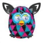 Furby Boom: Интерактивная игрушка Ферби - Треугольники