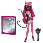 ������� ���: ���� ���� (Catty Noir) - ���������� - ����� �������� Monster High