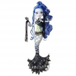 ������� ���: ������ ��� �� (Sirena Von Boo) - Freaky Fusion - ����� �������� Monster High