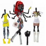������� ���: Wydowna Spider (������� �������) - I Love Fashion - ����� �������� Monster High