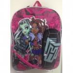 Школьный рюкзак Школа Монстров
