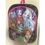 Рюкзак для школьниц Монстр Хай 9 монстряшек