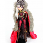 ����� � ���������: ����� ����� ����� (Cerise Wolf) - Comic Con 2014 Exclusive - Ever After High