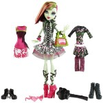 ������� ���: ������ ����������� (Venus Mcflyptrap) - � ����� ���� ������� ��� - ����� �������� Monster High