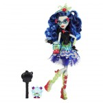������ ���: ����� ����� (Ghoulia Yelps) - ������� ����� - ����� �������� Monster High