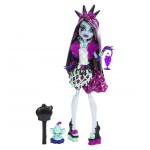 ������� ���: ���� ��������� (Abbey Bominable) - ������� ����� - ����� �������� Monster High