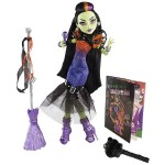 ������� ���: ����� ���� (Casta Fierce) - ����� �������� Monster High