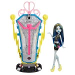 ������� ���: ������� ���������� ������ ����� (Recharge Chamber Frankie Stein) - ����� �������� Monster High