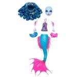 Собери Монстра Сирена - Школа Монстров Monster High