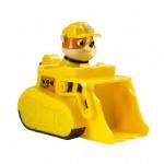 Маленькая машинка спасателя Крепыша