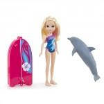 Эйвери - С плавающим дельфином