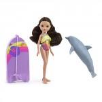 Софина - C плавающим дельфином