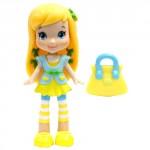 Шарлотта Земляничка - 4 куклы в асс. 8см