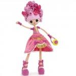 Принцесса - Разноцветные пряди