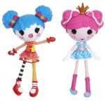 Лалалупси Фабрика - Принцесса и Клоун