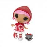 Красная шапочка - Лалалупси Литлс