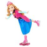 Анна на коньках - Холодное Сердце