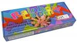 Оригинальный набор Радужек - Rainbow Loom