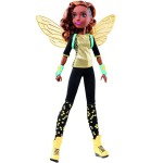 БамблБи - Супергероини (Кукла 30 см)