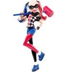 Харли Квинн - Супергероини (Кукла 30 см)