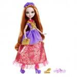 Холли О'Хэйр - Могущественные принцессы