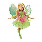 Флора - Баттерфликс Двойные крылья