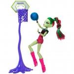 Венера Макфлайтрап - Каскетбол