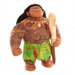 Мауи - Плюшевый