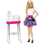 Барби - Покрась меня