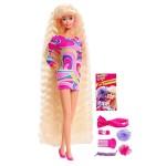 Барби - Волосы во весь рост
