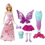 Барби - Сказочное платье