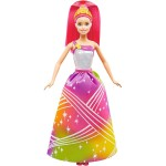 Барби - Радужная принцесса