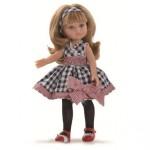 Кукла Карла Зима (32 см)