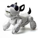 Собака робот Папбо