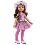 Кукла Кэрол балерина (32 см)
