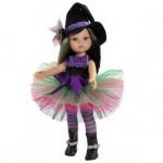 Кукла Карла ведьмочка (32 см)