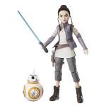 Рей и BB-8 - Силы Судьбы