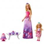 Барби Дримтопия - Барби и Челси