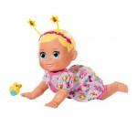 Бэби Борн - Ползающий Малыш