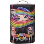 Пупси Сюрприз - Куклы девочки (Розовая или радужная)