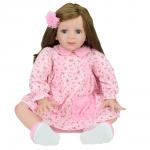 Девочка в розовой рубашке (61 см)