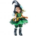 Кукла Ведьмочка (32 см)