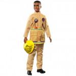 Барби - Кен Пожарный
