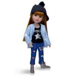 Кукла Стелла (37 см)