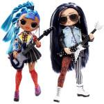 ЛОЛ O.M.G. Remix - Punk Grrrl и Rocker Boi